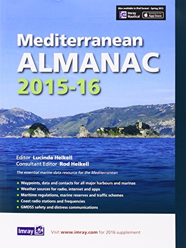 Download Mediterranean Almanac 2015/16