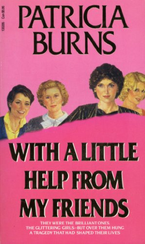 book cover of With a Little Help from My Friends