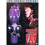 The Fly (1958) / Return of the Fly