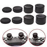 Pack of 8 pcs Pandaren Thumb Grip Thumbstick for PS2, PS3, PS4, Xbox 360, Wii U Controller Review