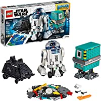 LEGO Star Wars: Boost Droid Commander Building Set
