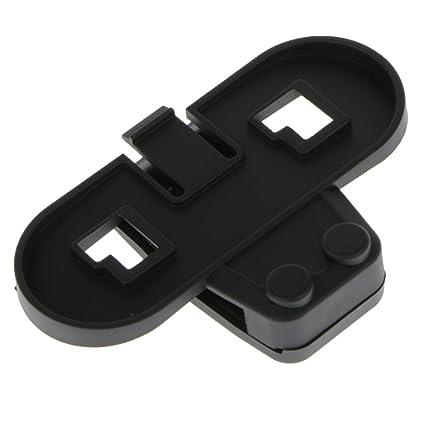 Titular Impermeable casco de la motocicleta del micrófono Bluetooth Interphone