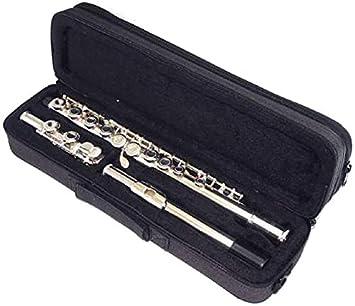 Flauta travesera en do - Maybach m1116s HL - Completo de ...