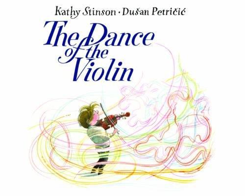 The Dance of the Violin (World Star Kalamazoo)