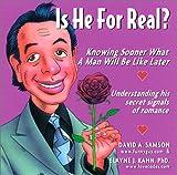 Is He for Real?, David A. Samson and Elayne J. Kahn, 1561719854