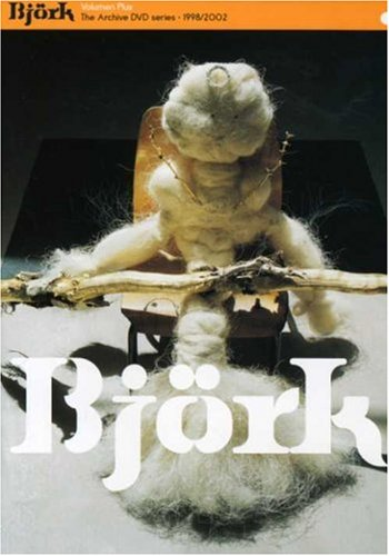 Price comparison product image Bjork: Volumen Plus, 1998-2002