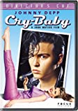 water babies dvd - Cry Baby: Director's Cut