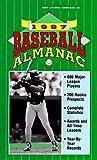 Baseball Almanac 1997, Consumer Guide Editors, 0451191803