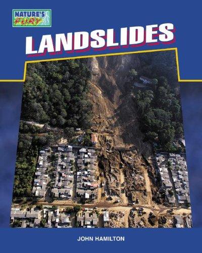 Download Landslides (Nature's Fury) PDF