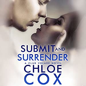 Submit and Surrender Audiobook