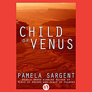 Child of Venus Audiobook