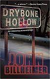 Drybone Hollow, John Billheimer, 037326500X