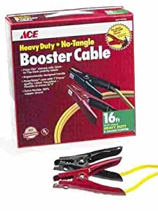 Ace Jumper Cable 16; 8 Ga.