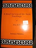 A BRIEF SURVEY OF THE BASIC TEACHINGS OF ISLAM by ABDULAZIZ MOLEDINA (2006-05-03)