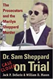 img - for Capturing the Fugitive: The Prosecutors and the Marilyn Sheppard Murder by Jack DeSario (2003-06-30) book / textbook / text book