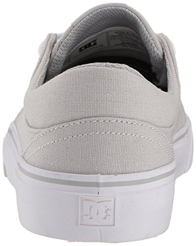 Tx Ash Trase Shoes Mode Baskets Femme Dc Grey qCw4REcw