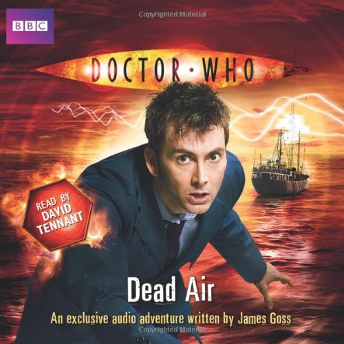 Doctor Who: Dead Air by Brand: AudioGO