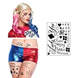 HQ-Temporary-Tattoos-Sheet-Face-Waist-Leg-Tattoos-Halloween-Costume-Cosplay