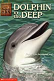 img - for Dolphin in the Deep (Animal Ark Series #22) book / textbook / text book