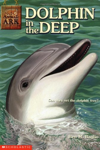 Read Online Dolphin in the Deep (Animal Ark Series #22) ebook
