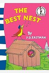 The Best Nest (Beginner Series) Paperback