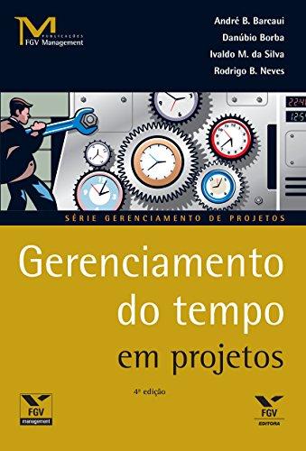 Gerenciamento do tempo em projetos (FGV Management)