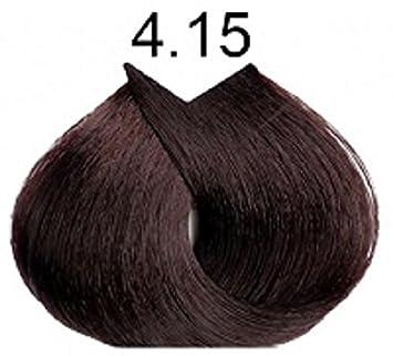 Haarfarbe 4 15