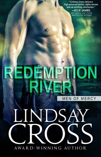 Redemption River: Men of Mercy by Lindsay Cross (2015-10-23)