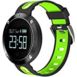 Intelligent Smart Band Blood Pressure Hand Ring Heart Rate Monitoring Bluetooth Activity Tracker Waterproof Sport Cicret