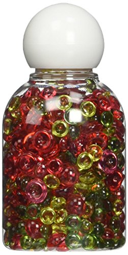 Robins Nest Dew Drops Small Bottles, Poinsettia (Drop Ship Gifts)
