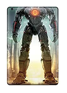 Hot 7118782I58522415 New Style Case Cover Pacific Rim Banner Compatible With Ipad Mini Protection Case