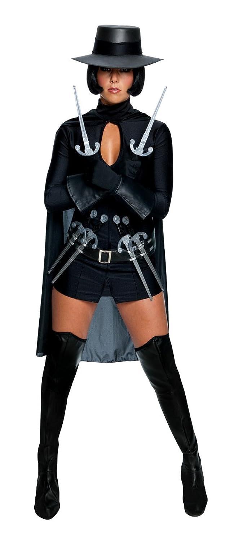 V for Vendetta Costume Guide for Halloween