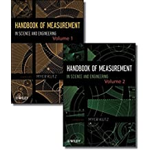 Handbook of Measurement in Science and Engineering, Two Volume Set