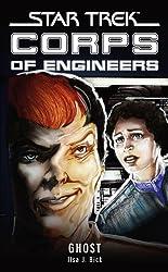 Star Trek: Corps of Engineers: Ghost (Star Trek: SCE)