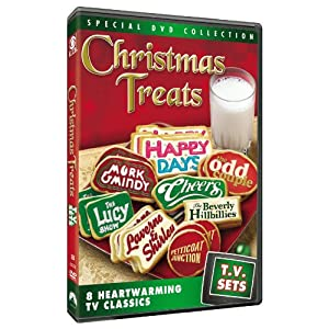 TV Sets: Christmas Treats (2015)