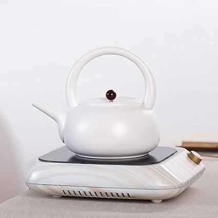 AA-SS Estufa de cerámica eléctrica Olla de té Cocina de inducción Juego de té