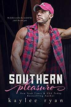 Southern Pleasure: Southern Heart #1 by [Ryan, Kaylee]