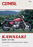 Kawasaki KZ650, 1977-1983, Clymer Publications Staff and Penton Staff, 0892872969