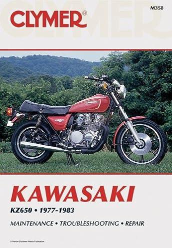 1979 kz650 service manual ebook array kawasaki kz650 1977 1983 penton staff 9780892872961 amazon com books rh amazon com fandeluxe Gallery