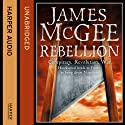 Rebellion Audiobook by James McGee Narrated by David Timson