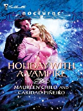 Holiday With A Vampire: Christmas Cravings\Fate Calls (Silhouette Nocturne)
