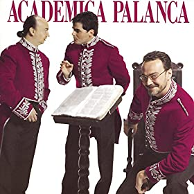 persona explicit academica palanca from the album academica palanca