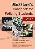 Blackstone's Handbook for Policing Students 2017