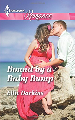 book cover of Bound by a Baby Bump