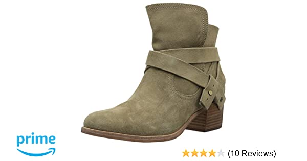 61fcce124fe Women's Elora Ankle Boot