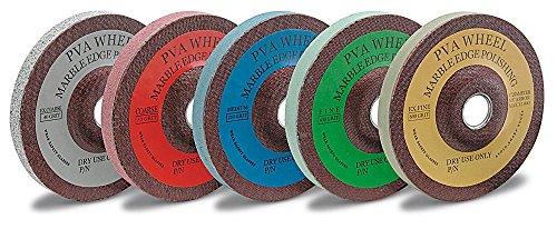 MK Diamond 157488 80 Grit PVA Dry Grinding Disc 4