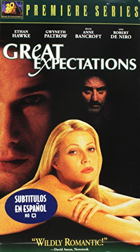 Great Expectations [VHS] ()