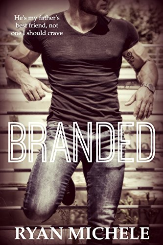 Branded: A Father's Best Friend Short Story (Best Friends Book 1) by [Michele, Ryan]