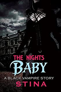 Book Cover: The Night's Baby: A Black Vampire Story