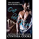 One Last Kiss (Tina Folsom's Eternal Bachelors Club Book 7)